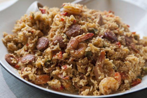 Classic Cajun Jambalaya Recipe