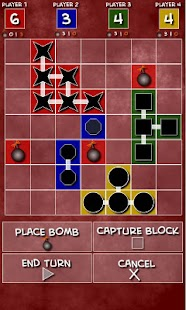 Blocks & Bombs Free - screenshot thumbnail