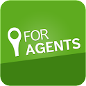 Trulia for Agents logo