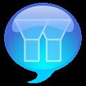ComicTribes: コミケ カタログ ブラウザ logo