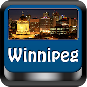 Winnipeg Offline Travel Guide