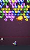 Screenshot of Bubble Shoot Royal Deluxe