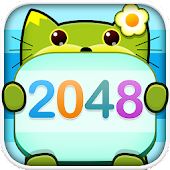 Kitties 2048