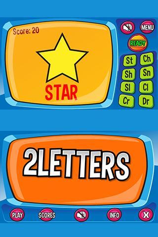 Letter Sounds for Pre-K - screenshot