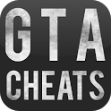 GTA Cheats Free icon