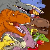 Jigsaurus