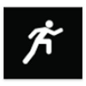 jogging!