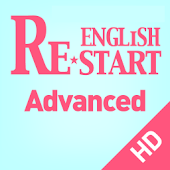 English ReStart Advanced (Tab)