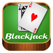 BlackJack 21 Cards