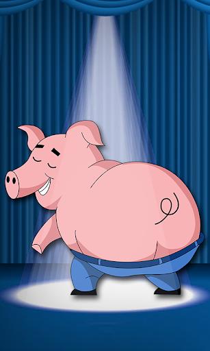 Dancing Pig Live Wallpaper