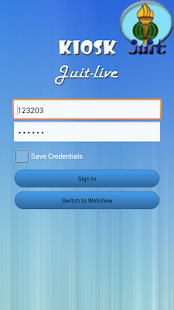 JUIT Live- screenshot thumbnail