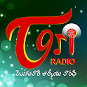 TORi - TeluguOne Radio icon