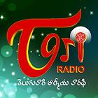 TORi - TeluguOne Radio icon
