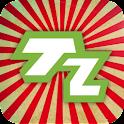 Tekzilla logo