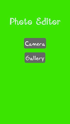 PicLab - Photo Editor Master