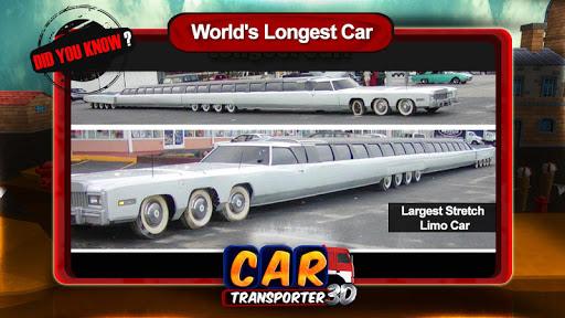 賽車遊戲必備免費app推薦|Car Transporter 3D線上免付費app下載|3C達人阿輝的APP