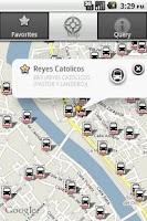 Screenshot of Urban Step - Sevilla
