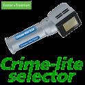 Crime-lite Selector logo