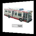 TransiCast logo