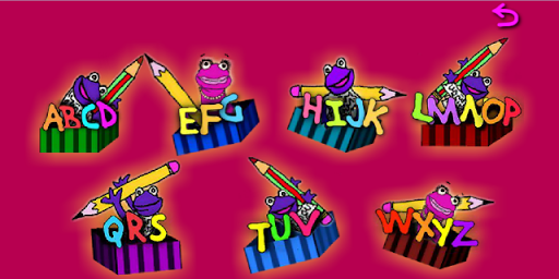Tiny Taught To Write ABC-Free