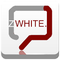ZWhite GO SMS Theme icon
