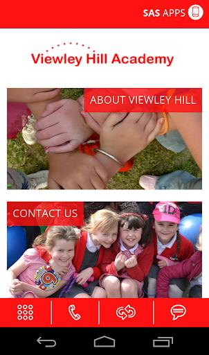 Viewley Hill Academy