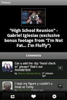 Screenshot of FluffyGuy