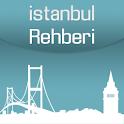 İstanbul Rehberi logo