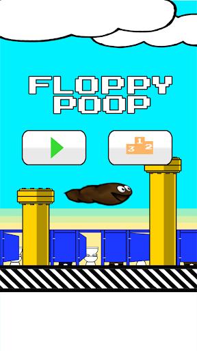 Floppy Poop Free