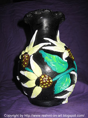 Ceramic-Pot-Painting
