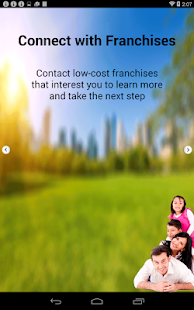 Low Cost Franchises- screenshot thumbnail