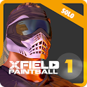 XField Paintball 1 - Solo icon