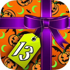 Halloween Luna Park 2014 for PC and MAC