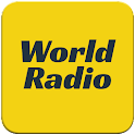 World Radio icon