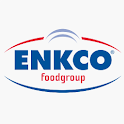 Enkco Foodapp icon