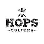 Logo for HOPS Culture