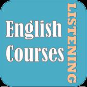 English Courses (Listening)