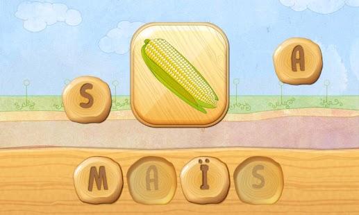 Smart Speller French (Kids)- screenshot thumbnail