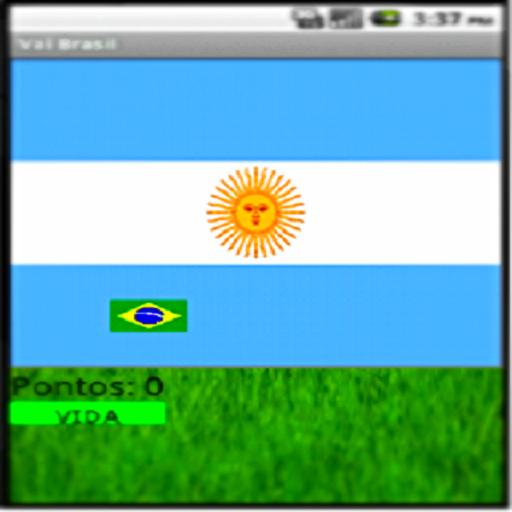Vai Brasil 休閒 LOGO-玩APPs