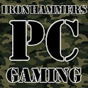 Ironhammers PC Gaming logo