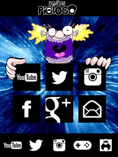 【免費漫畫App】Irmãos Piologo-APP點子