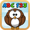 Owl and Pals Preschool Lessons icon