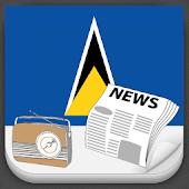Saint Lucia Radio News