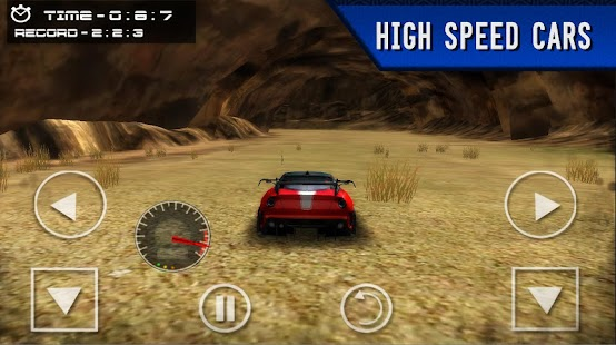 XPro Rally- screenshot thumbnail