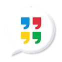 gchat(chat for google) icon
