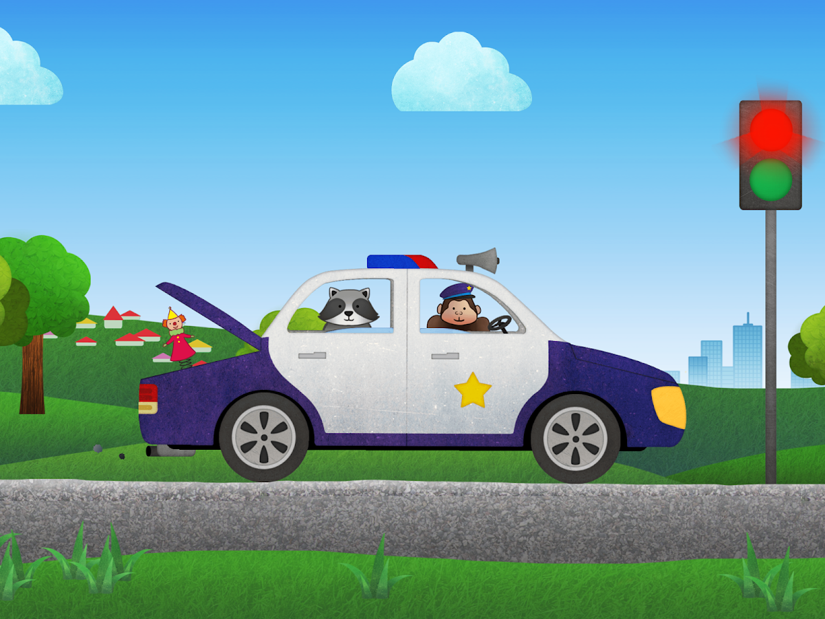 vroom cars u0026 trucks for kids android apps on google play
