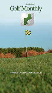 New England Golf Monthly- screenshot thumbnail