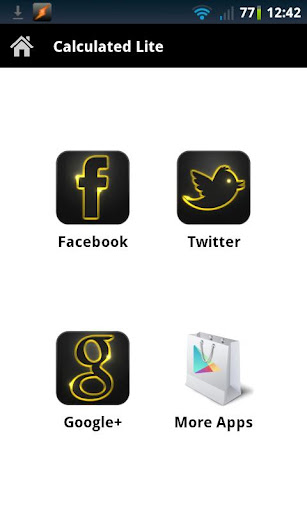 Social Networker Lite