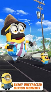 Despicable Me - screenshot thumbnail