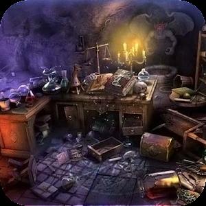 Halloween Hidden Objects 解謎 App Store-癮科技App